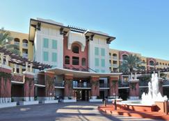Azure Condominiums - 沃尔顿堡滩 - 建筑