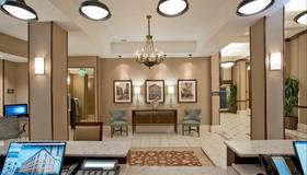 巴尔的摩驻桥套房假日酒店 - 内港 - 巴尔的摩 - 大厅