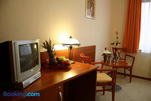 亚历克西斯酒店 - 布拉格 - 餐厅
