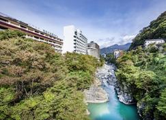 鬼怒川温泉酒店 - 日光 - 户外景观
