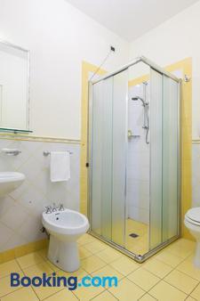 波吉奥菲奥里托乡间别墅酒店 - 阿西西 - 浴室