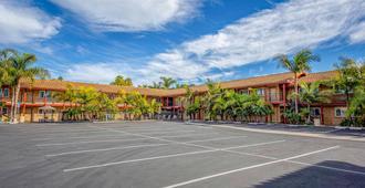加利福尼亚卡尔斯巴德 - 北 6 号汽车旅馆 - 卡尔斯巴德 - 户外景观