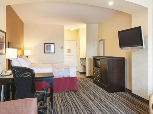 拉昆塔斯莱德尔北海岸套房酒店 - 斯莱德尔 - 睡房