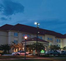 斯莱德尔北岸地区温德姆拉昆塔套房酒店
