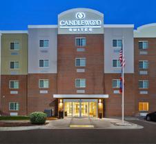 北华盛顿烛木套房酒店