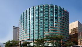 千禧新世界香港酒店 - 香港 - 建筑