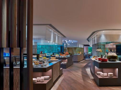 千禧新世界香港酒店 - 香港 - 自助餐