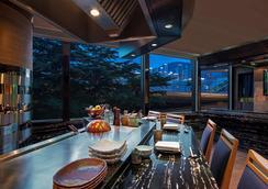 千禧新世界香港酒店 - 香港 - 餐馆