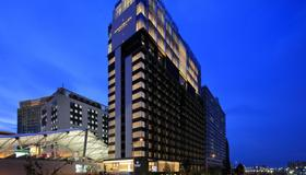 日本环球影城非凡天空spa酒店 - 大阪 - 建筑