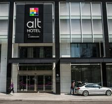 阿尔特渥太华酒店