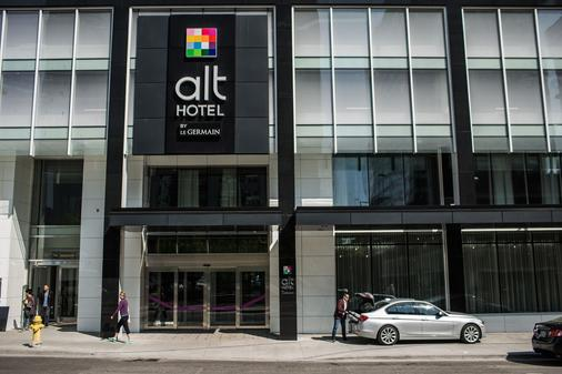 阿尔特渥太华酒店 - 渥太华 - 建筑