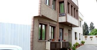 瑟琳娜酒店 - 塞尔丘克 - 建筑