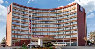 丹佛中心克拉里翁酒店 - 丹佛 - 建筑