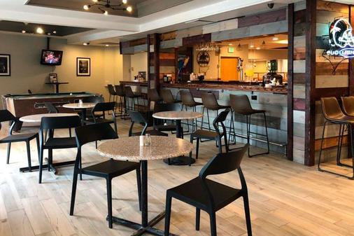 丹佛中心克拉里翁酒店 - 丹佛 - 酒吧