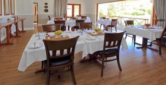 蒙塔古葡萄园旅馆 - 蒙塔古 - 餐馆