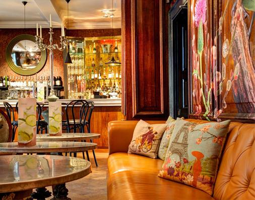 奥迪费洛斯酒店 - 切斯特 - 酒吧