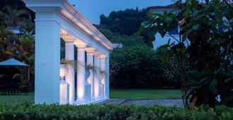 日光因佩里奥酒店 - 彼得罗波利斯 - 户外景观