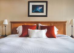 海盗湾旅馆 - 卢嫩堡 - 睡房