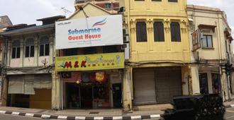 唐人街海底宾馆 - 吉隆坡 - 建筑