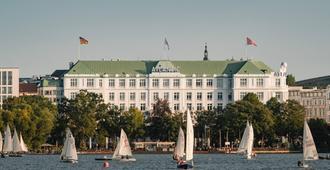 大西洋凯宾斯基酒店 - 汉堡