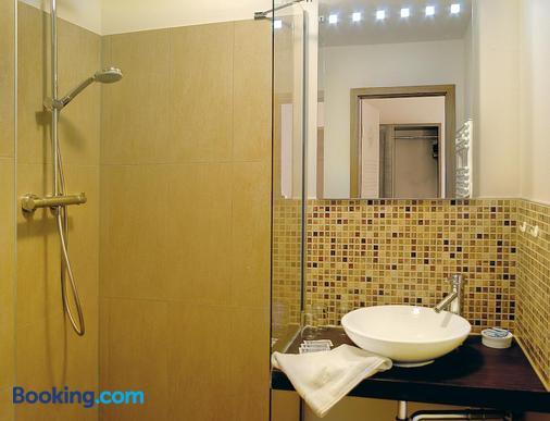 安德里亚斯酒店 - 德累斯顿 - 浴室