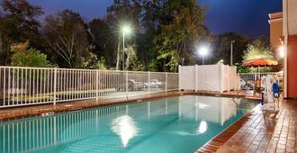 赛丽费德贝斯特韦斯特plus酒店 - 杰克逊维尔 - 游泳池