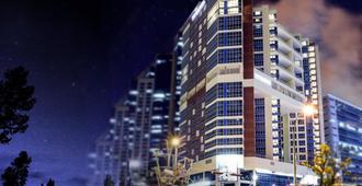 森图姆尚品酒店 - 釜山 - 建筑