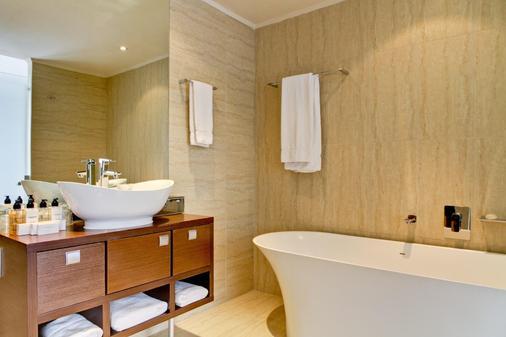 胡椒俱乐部水疗酒店 - 开普敦 - 浴室