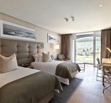 克里斯塔尔海滩酒店