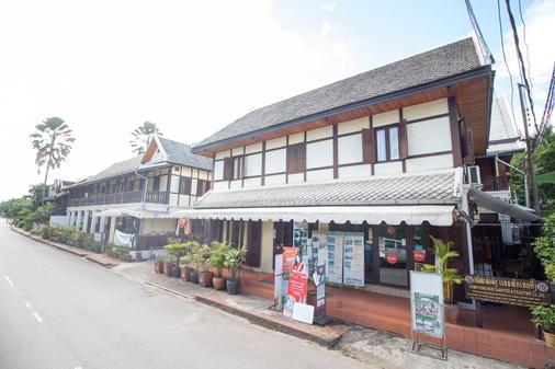 宋蓬别墅酒店 - 琅勃拉邦 - 建筑
