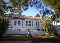 哥斯达黎加宾馆 - 圣荷西 - 建筑