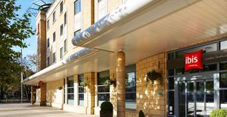 宜必思伦敦斯特拉特福德酒店 - 伦敦 - 建筑