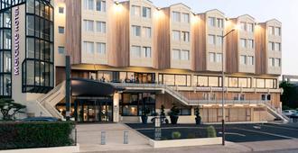 拉罗谢尔南部老港美居酒店 - 拉罗谢尔 - 建筑