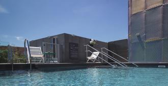 巴塞罗卡门格拉纳达酒店 - 格拉纳达 - 游泳池