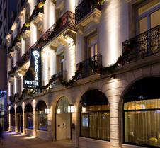 朱拉第戎大洋洲酒店