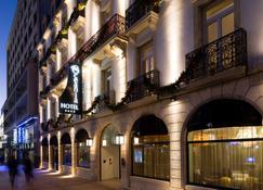 朱拉第戎大洋洲酒店 - 第戎 - 建筑