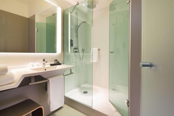 朱拉第戎大洋洲酒店 - 第戎 - 浴室