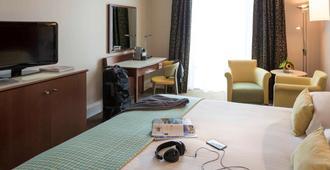 谢菲尔德圣保罗美居水疗酒店 - 谢菲尔德 - 睡房