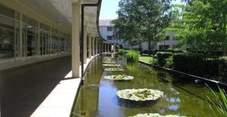 澳大利亚国立大学之家酒店 - 堪培拉 - 户外景观