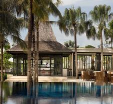 巴厘岛皇家珊楚安别墅酒店