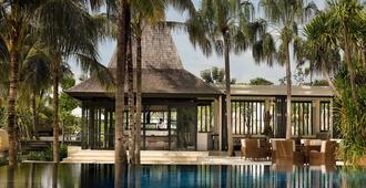 巴厘岛皇家珊楚安别墅酒店 - South Kuta