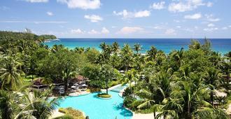 塔旺棕榈海滩度假村 - 卡伦海滩 - 游泳池