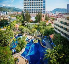 皇家天堂酒店