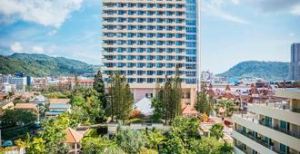 皇家天堂酒店 - 芭东 - 建筑