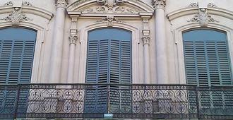 蒙得维的亚史克旅馆 - 蒙得维的亚 - 建筑