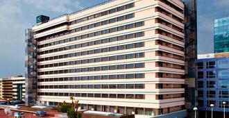 伊比利亚拉斯帕尔马斯万豪ac酒店 - 大加那利岛拉斯帕尔马斯