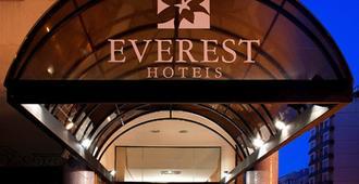 阿雷格里港埃佛勒斯酒店 - 阿雷格里港 - 建筑