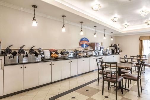 加尔维斯顿贝蒙特旅馆&套房酒店 - 加爾維斯敦 - 自助餐