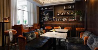 沙夫茨伯里伦敦尊贵帕丁顿酒店 - 伦敦 - 酒吧