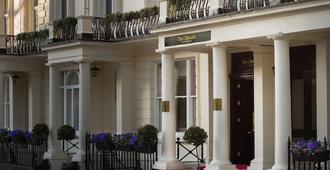 沙夫茨伯里伦敦尊贵帕丁顿酒店 - 伦敦 - 建筑